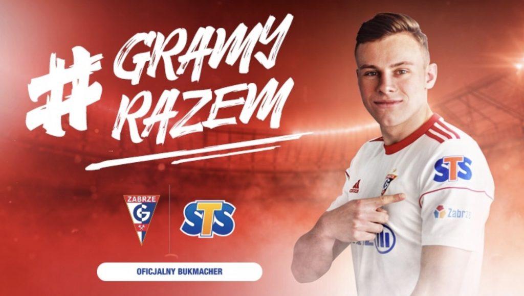 AEK Ateny - Górnik Zabrze online. Transmisja meczu za darmo w STS TV!