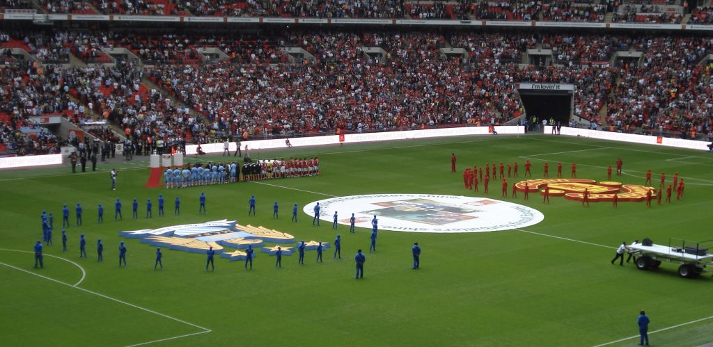 Superpuchar Anglii (Tarcza Wspólnoty) 2019. Liverpool vs Man City. Gdzie mecz online za darmo?