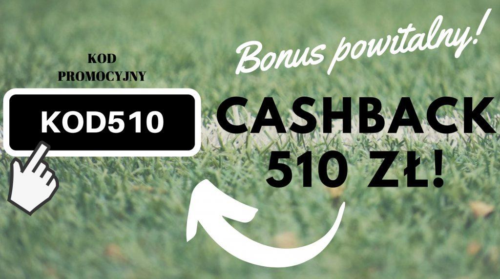Bonus VIP od Betclic Polska! Mecze24 ze specjalnym cashbackiem!