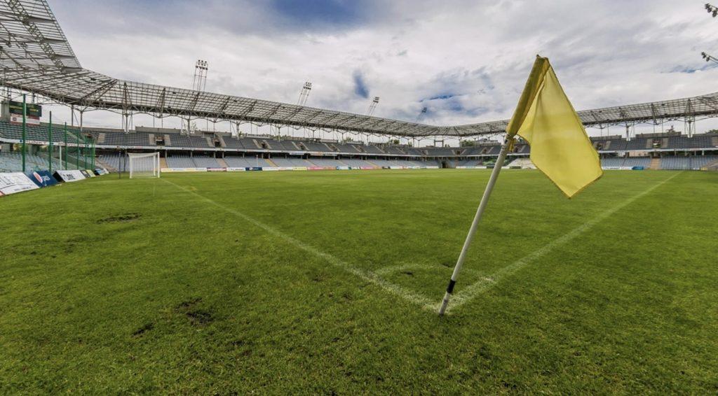 Streamy online. Darmowe mecze Liga Europy w internecie - 7 listopada (czwartek)