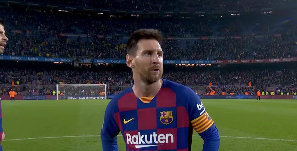 Real Madryt - FC Barcelona w internecie za darmo. Gdzie obejrzećEl Clasico 01.03.20 (niedziela)?