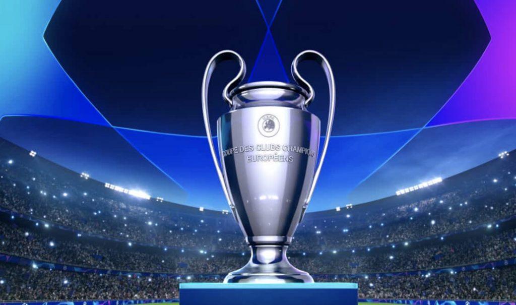 1/8 finału Ligi Mistrzów transmisje. Gdzie mecze za darmo?Atletico - Liverpool, Dortmund - PSG. Streamy - 18 lutego (wtorek)