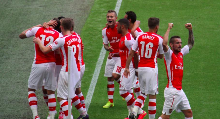 Tarcza Wspólnoty 2020. Transmisja Arsenal - Liverpool. Gdzie oglądać hit 29 sierpnia (sobota)?